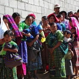 Adonai International Ministries – Guatemala