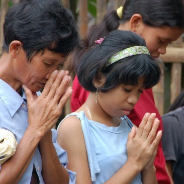 Illuminate Ministries – Philippines